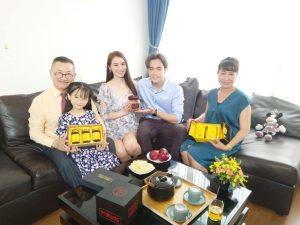 Đông Trùng Hạ Thảo – Món quà ý nghĩa biếu ông bà, bố mẹ